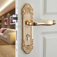 Buy door handles for interior doors retro and get free shipping on