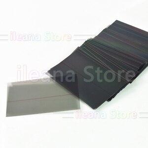10 шт. поляризованные для Xiao mi Red mi Note 2 3 4 5 6 mi x Max 2 ЖК-дисплей с сенсорным стеклом, поляризационная пленка