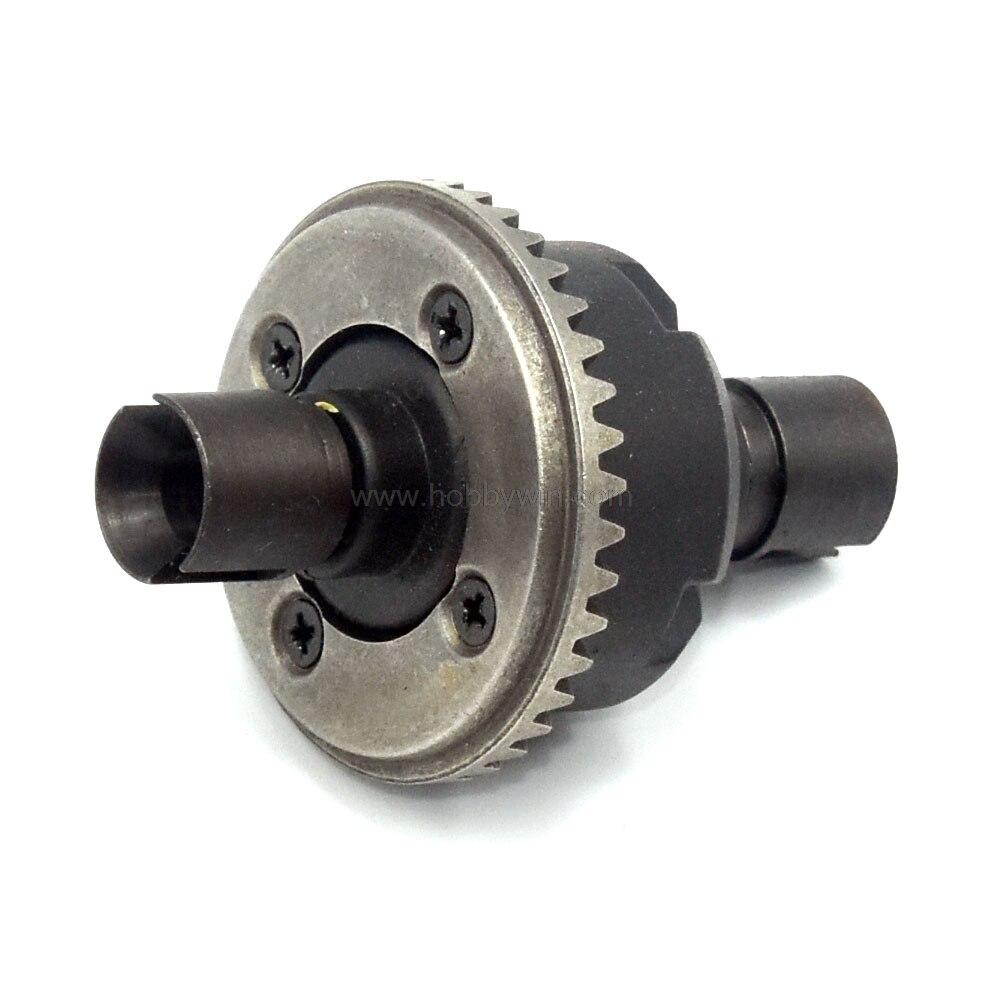 SST saisu Différentiel Engrenage Diff Gear 1:10 13z RC 09302d XDB DBX xme XST 1937