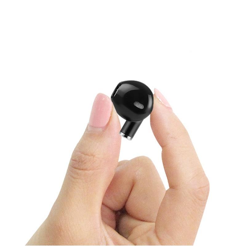 Mono Micro Mini Bluetooth Earphone Headphone Sport Headset in Ear Buds Wireless Earphone Headphone Earpiece For iPhone X 7 8 bluetooth earphones headphones phone mini wireless earphone for iphone 6 7 8 stereo sport headset in ear buds headphone earpiece