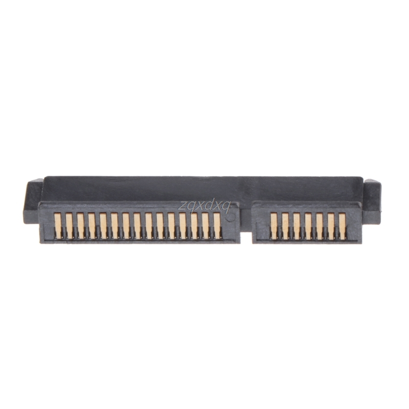 For HP EliteBook 2560p 2570p Hard Disk Drive Connector Adapter Laptop Accessory Drop Ship Electronics Stocks