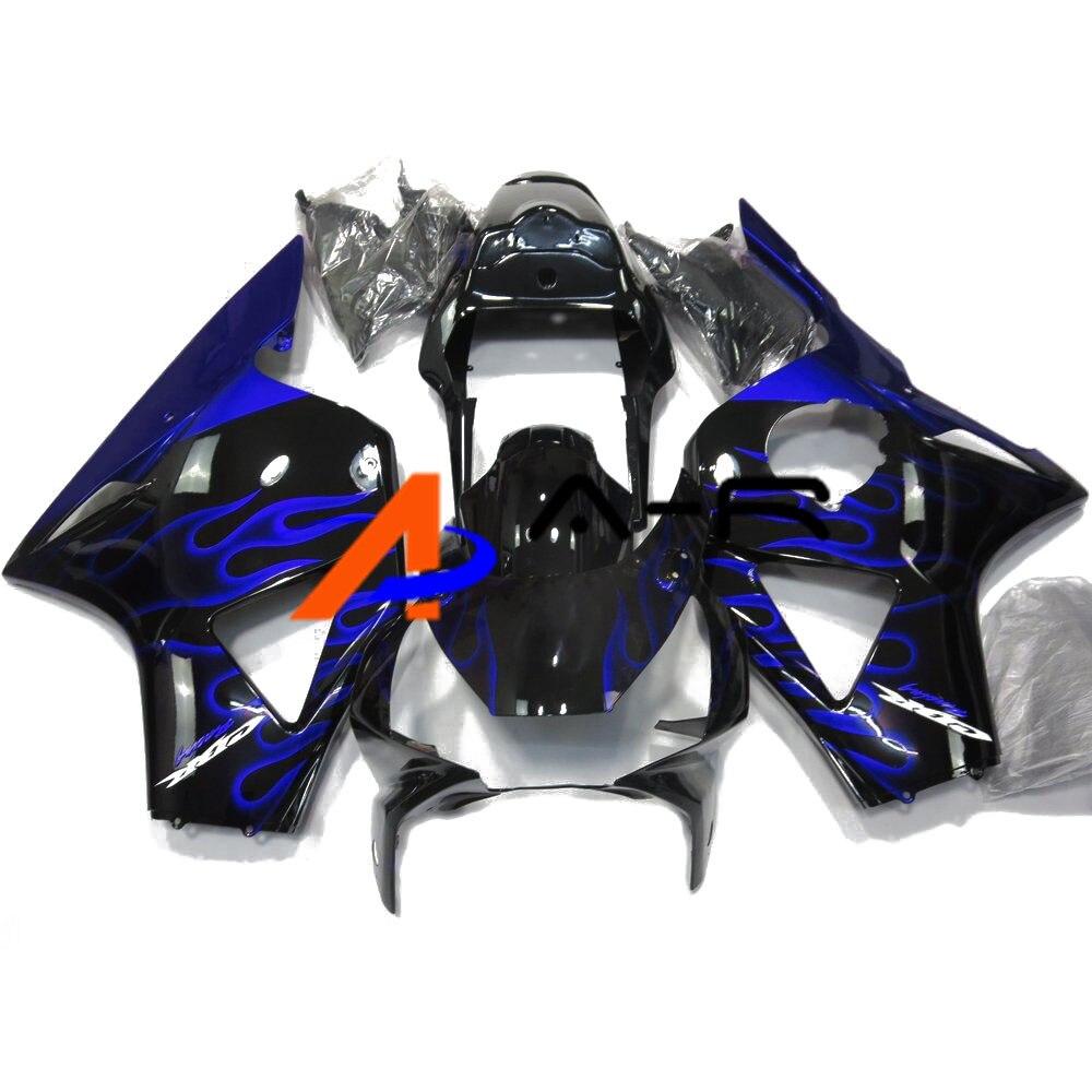 Kit de carénage de carrosserie pour Honda CBR954RR CBR900RR 2002 2003 ensemble de carénages de moto CBR 954RR 900RR02 03 CBR 954 RR CBR 900 RR