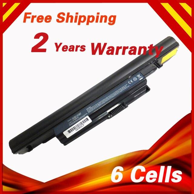 Аккумулятор Для ноутбука Acer Aspire 3820 3820G 3820 T 4820 4820 Т 5820 5820 Т 7250 AS01B41 AS10B31 AS10B51 AS10B5E AS10B61 AS10B71