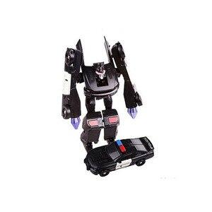 Image 4 - חדש הגעה שינוי צעצועי ילדים קלאסי הדבורה Optimus ראש רובוט מכוניות צעצועי 7 סגנונות דמויות ילדי חינוך צעצוע מתנות