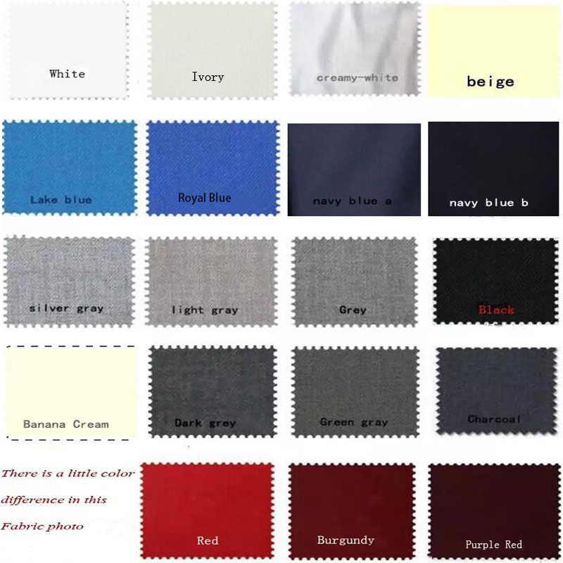 スリムフィットカーキ男性スーツ結婚式の新郎のタキシード 3 個 (ジャケット + パンツ + ベスト) 最高の付添人のスーツブレザーを着用してください