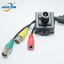 HQCAM 2.0MP Pixels 1/3 Panasonic CMOS Sensor Full HD 1080P Color Mini SDI Digital CCTV Security Indoor Camera with OSD Menu