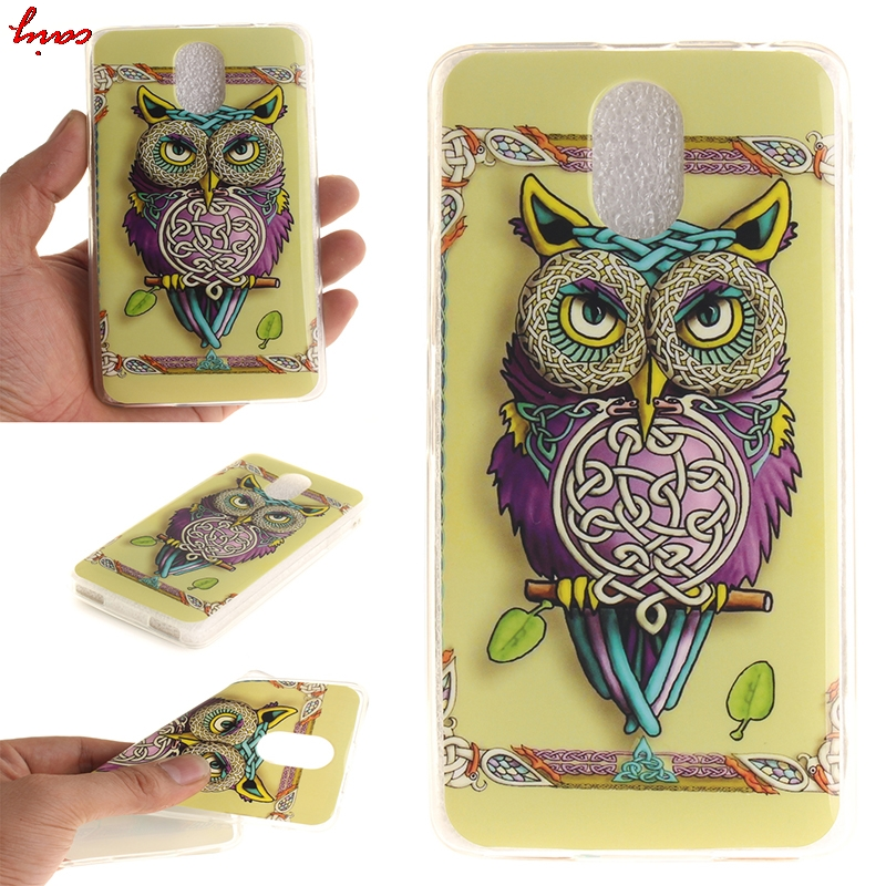 Fashion painted cases For Lenovo Vibe P1M P 1M Phone Cases soft TPU back case For Lenovo VIBE P1m P1ma40 P1ma50 P1 M Cell Cover