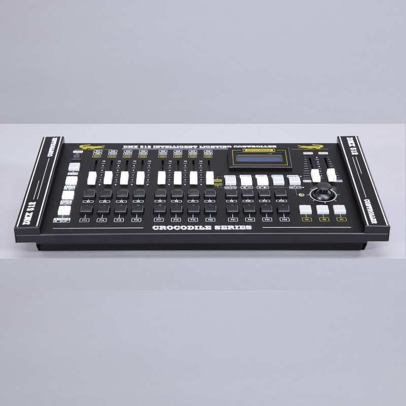 pro stage 2024 dmx lighting console dj equipment moving head light controller 504 control chs stage lighting dmx512 controller 2016 original kingkong 1024s light controller 1024 dmx512 control 120pcs stage lights professional dj disco moving light console
