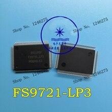 FS9721 LP3 QFP 100 100% Neue Original