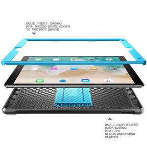 Image 5 - For ipad Pro 12.9 Case 2017 SUPCASE UB PRO Heavy Duty Full body Cover WITHOUT Built in Screen Protector,Not Fit 2018 Version