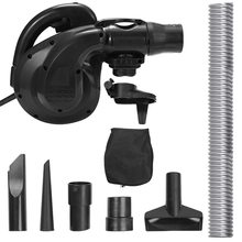 Computer-Cleaner Air-Blower-Kit Blowing Dust-Tool-Set Electric 220V Small Suck 1180W