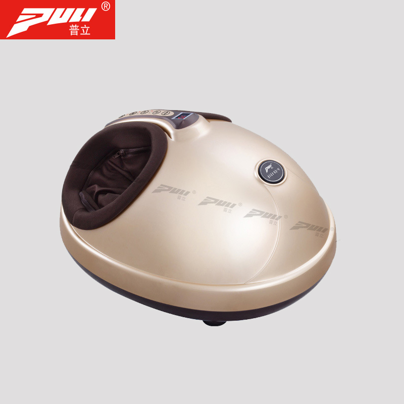 PULI Electric Finger Press Foot Relaxation Massager Far Infrared Heat - Денсаулық сақтау - фото 6