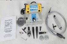 220 240V TM 2 bench lathe buffing motor rpm 0 8000r min Multi use polishing machine