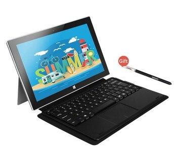 10.6'' handwriting 2 in 1 Tablets Windows 10 Jumper EZpad 6 M4 IPS 1080P Intel Cherry Trail Z8350 4GB 64GB HDMI BT tablet pc 1