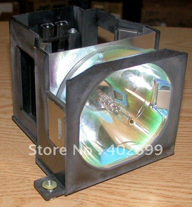 Projector lamp ET-LAD7700 with housing for PT-D7700 D7700K DW7000 DW7000K PT-L7700 LW7700 original replacement bare bulb panasonic et lal500 for pt lb280 pt tx400 pt lw330 pt lw280 pt lb360 pt lb330 pt lb300 projectors