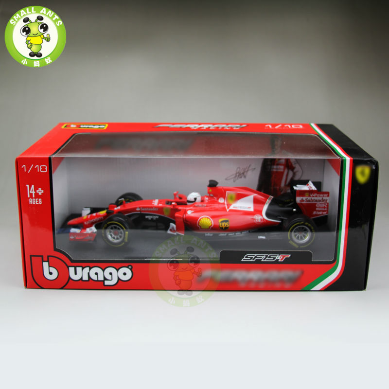 Ferrari No5 9