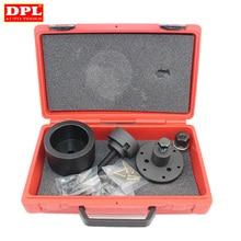 Virabrequim dianteiro ferramenta de vedação do eixo de manivela frente óleo remoção/instalar kit para bmw n40/n42/n45/n46/n52/n53/n54