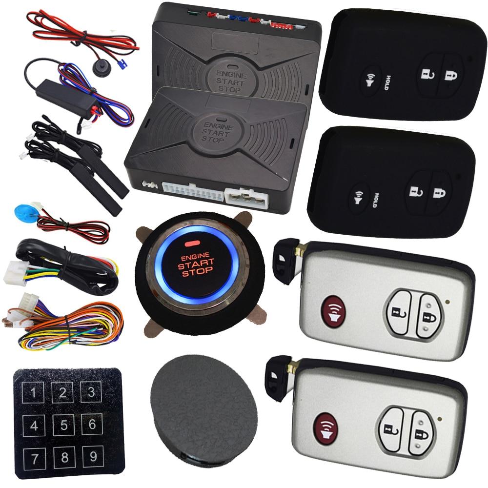 Aliexpress.com : Buy Smart Car Security Alarm System