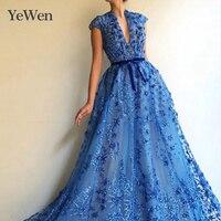 Королевский синий формальное вечернее платье пикантное длинное платье вечернее женское вечернее платье плюс размер вечернее платье для му