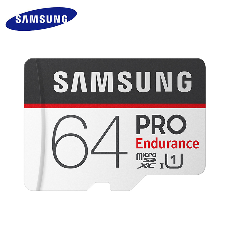 Samsung U3 Memory Card 128GB PRO Micro sd card Class10 UHS-1 64GB 256GB 100M/S Microsd 32G