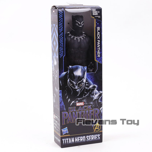 Marvel Avengers Infinity War Thanos Iron Spider Captain America Black Panther Hulk Action Figure