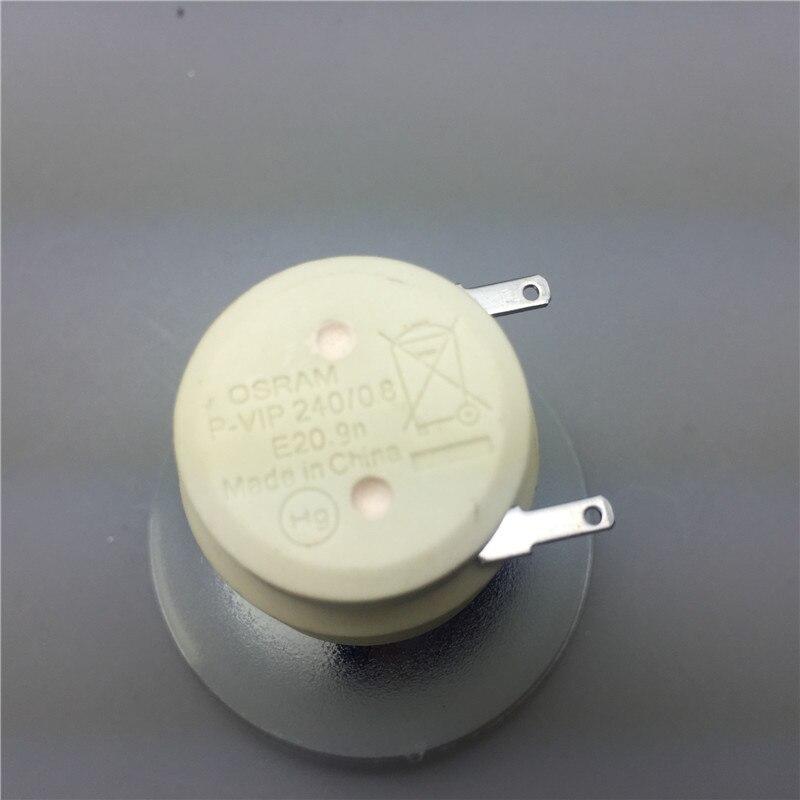 Original W1070 W1080 W1080ST HT1085ST HT1075 W1300 projector lamp bulb P-VIP 240/0.8 E20.9n 5J.J7L05.001 for BENQ