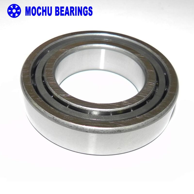1pcs MOCHU 7215 7215CTYNP5 75x130x25 Angular Contact Bearings P5 ABEC-5 Bearing MOCHU High Quality Bearing mochu 23134 23134ca 23134ca w33 170x280x88 3003734 3053734hk spherical roller bearings self aligning cylindrical bore