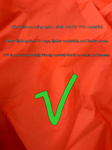 Image 4 - 10FT 3 M עבור 45 CM Blowe אוויר רקדנית שמיים רקדנית מתנפח צינור בובות רוח מעופף מתנפח פרסום חג המולד לא מפוח
