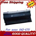 JIGU Laptop battery 90-N2V1B1000Y For Asus G75 Series G75V 3D Series G75V Series G75VM 3D SERIES