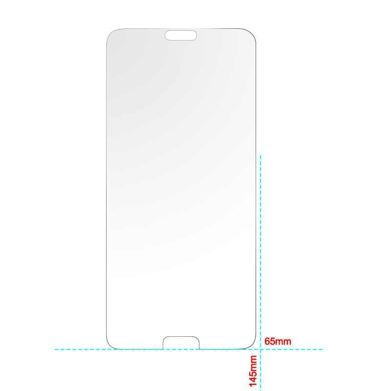 Закаленное стекло MRGO для huawei Honor 10, Защитная пленка для экрана, Защитная пленка для телефона 2.5D huawei Honor 10, защитное стекло