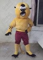 custom funny monkeys mascot costumes apes and monkey