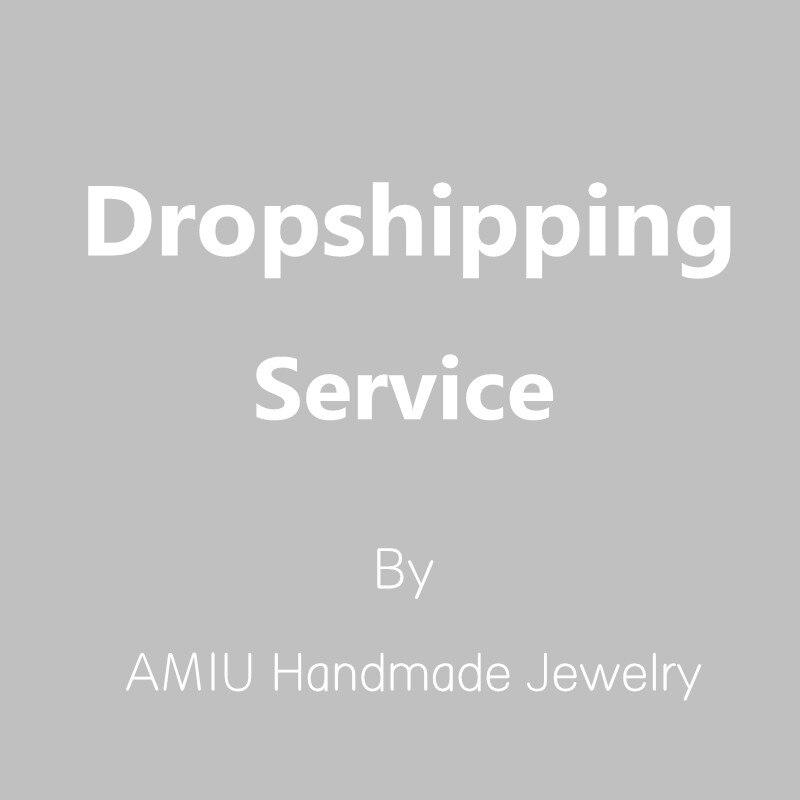 AMIU Drop Verschiffen Business für Shopify Wort Presse Kostenloser Ausländischen Drop Schiff Schmuck Drop Verlader Aus China Qualität Service