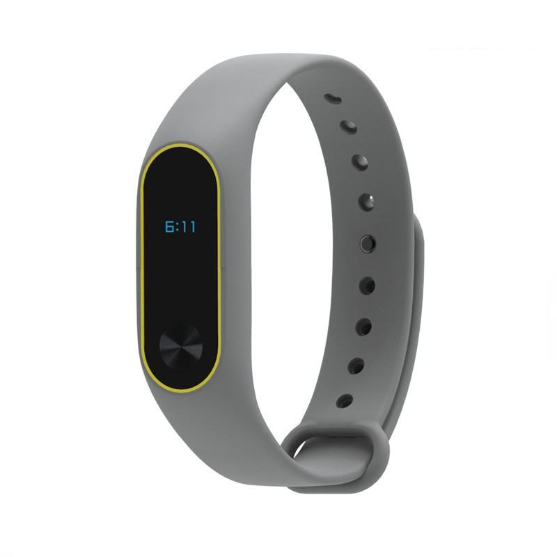 New Xiaomi Mi Band 2 Bracelet Strap Miband 2 Colorful Strap Wristband Replacement Smart Band Accessories For Mi Band 2 Silicone 17