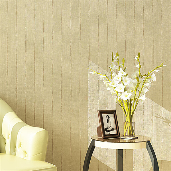 Photo Wallpaper Photo Wallpaper Striped Textured Feature Wall Covering Decor  Bedroom Living Room Papel De Parede ... Part 48