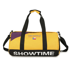 Large-capacity Dry and Wet Separation Sports Gym Bag Multi-f