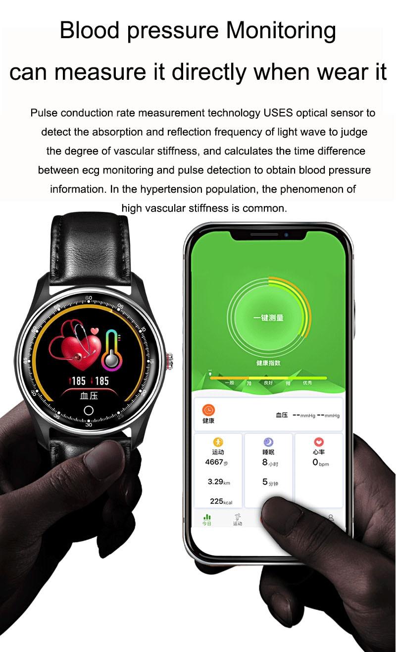 esporte smartwatch para ios android