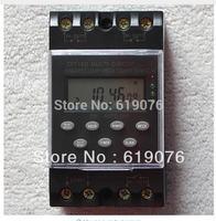 5 PCS rail din étanche ZYT16G-3a 220 V 25A multi canal automatique programme/programmable temps minuterie interrupteur anglais version