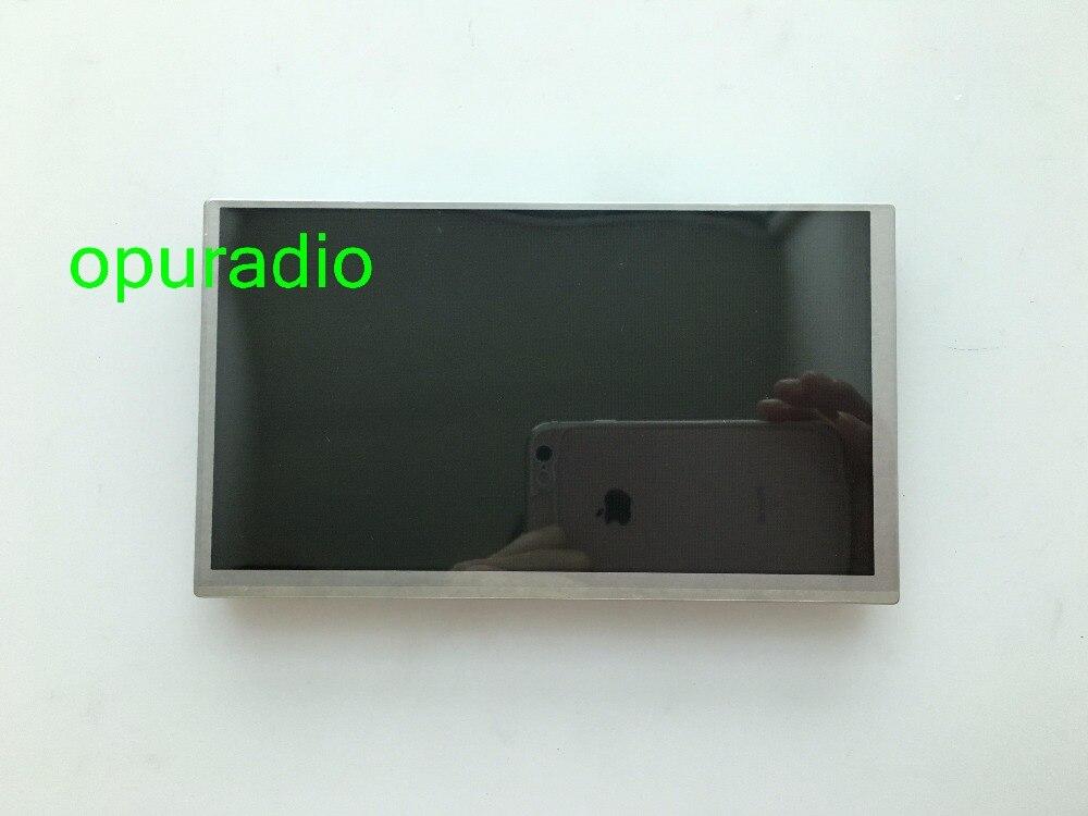 New original 6 5Inch LCD display LQ065T9AR02U LQ065T9AR02 Display for Mercedes car DVD navigation audio