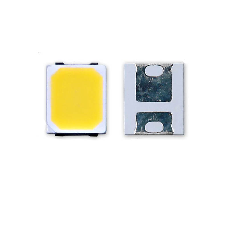 100PCS 36V 30ma 1W 110-120lm 2835 SMD LED Beads For Lighting