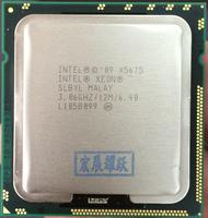 Intel Xeon Processor X5675 (12M Cache, 3.06 GHz, 6.40 GT/s Intel QPI) LGA 1366 Server CPU
