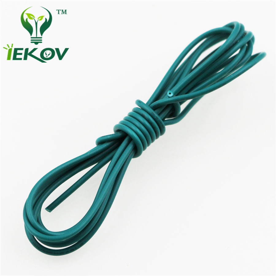 5M/lot 16.4ft 20 AWG 16.4 FT UL1007 Flexible Stranded 10 Colors ...