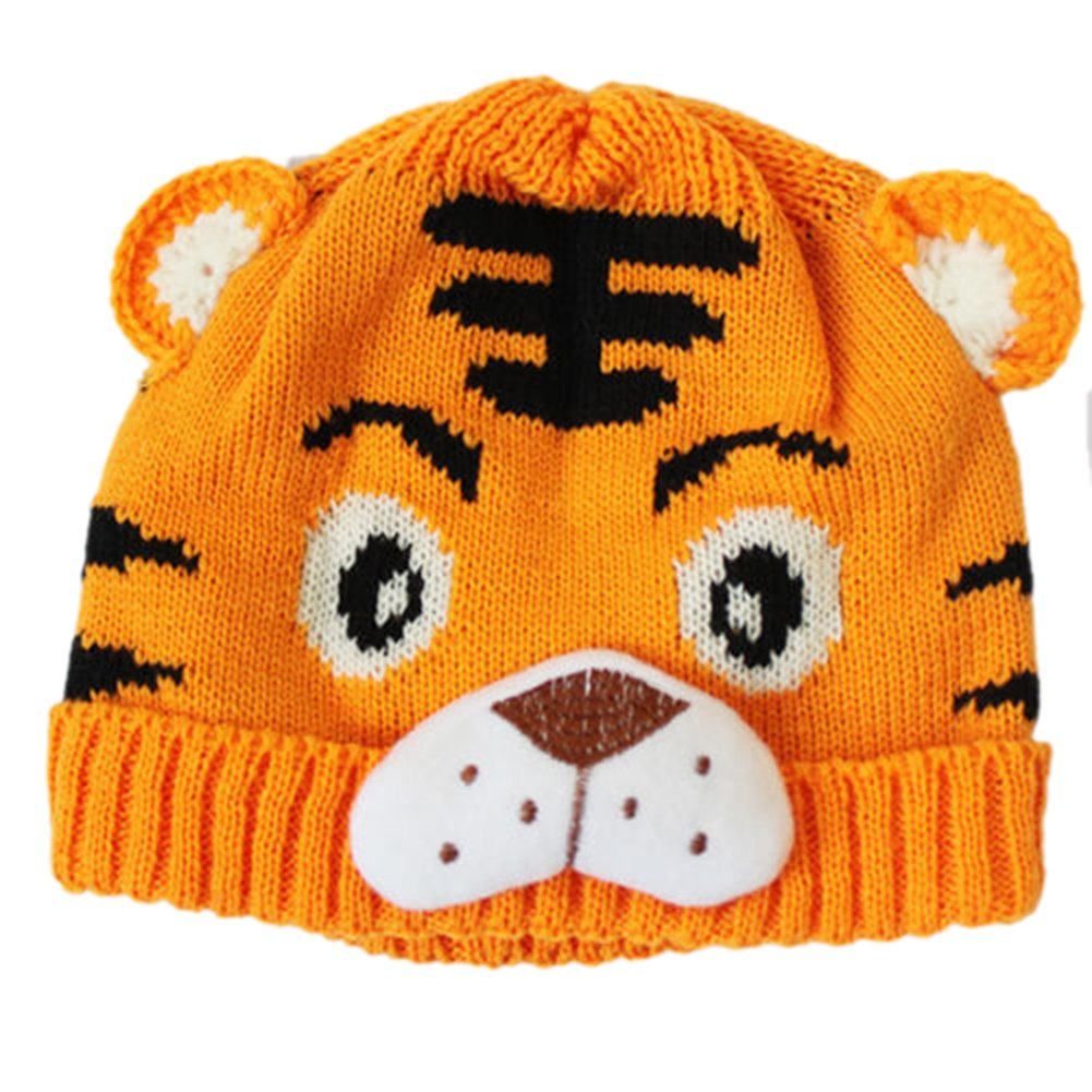 Custom Wholesale Cheap Bengal Tiger Hats