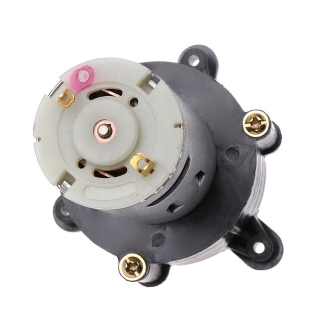 DC Generator Emergency Wind Hydraulic Generator Dynamotor Motor Standby Lighting