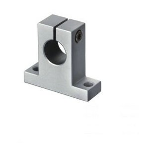 SK40  SK STAND UP Shaft Support CNC