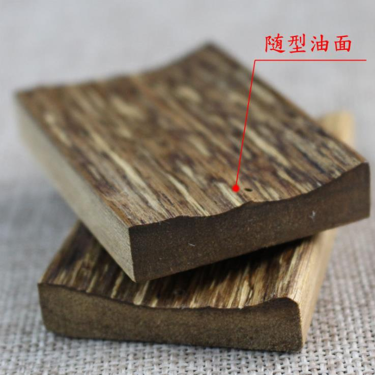 100% NATURAL Kalimantan Aloeswood Block