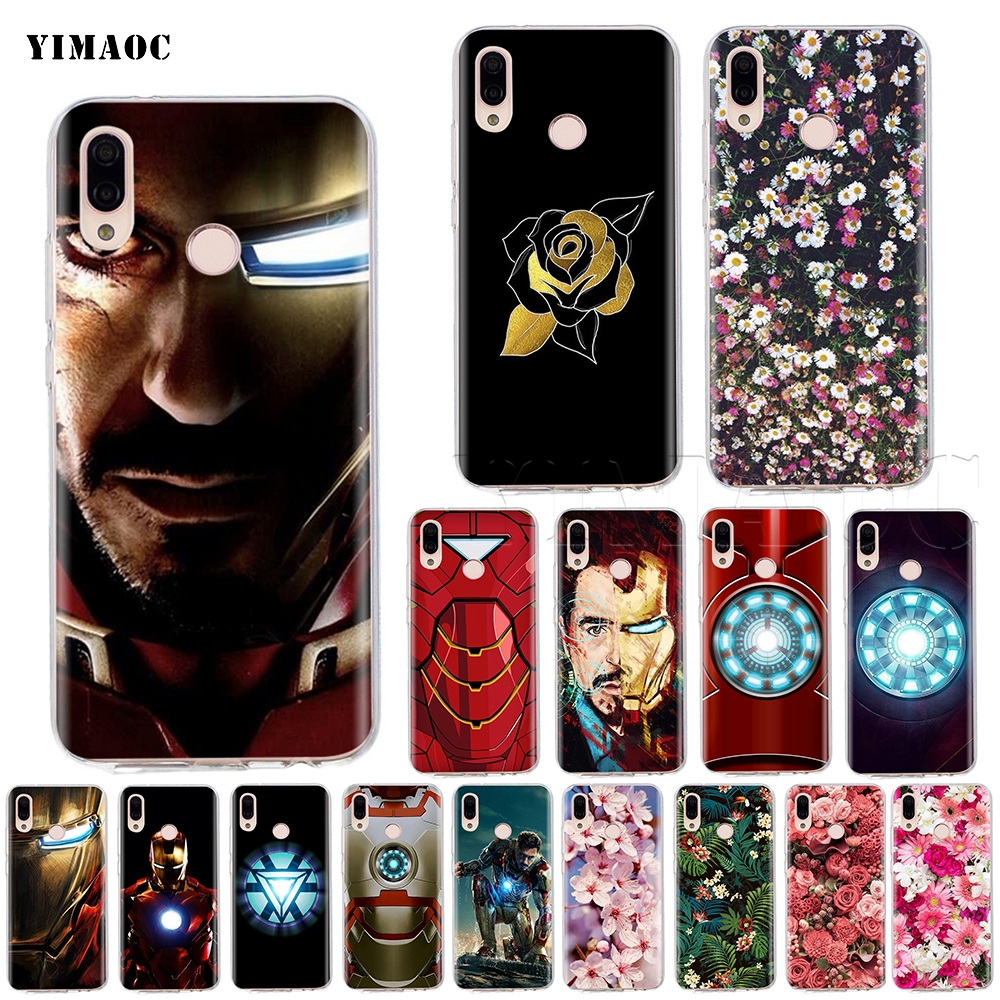 Flight Tracker Yimaoc The Time Of The Doctor Soft Tpu Silicone Cover For Huawei Mate 20 Pro 20 Lite Nova3 3i Case For Honor 10 Lite 8x Cases Fitted Cases Cellphones & Telecommunications