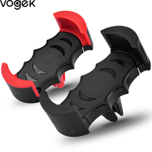 Vogek Plastic Car Phone Holder in Car Air Vent Mount Holder for iPhone