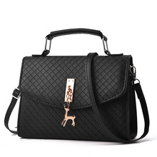 Women Bag Top-Handle Bags Female Famous