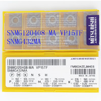 vp15tf ue6020 20PCS קרביד הכנס SNMG120408 / SNMG432 VP15TF / UE6020 CNC מחרטה כלי CNC מכונת כלי חלקים כרסום מחרטה כלי (3)