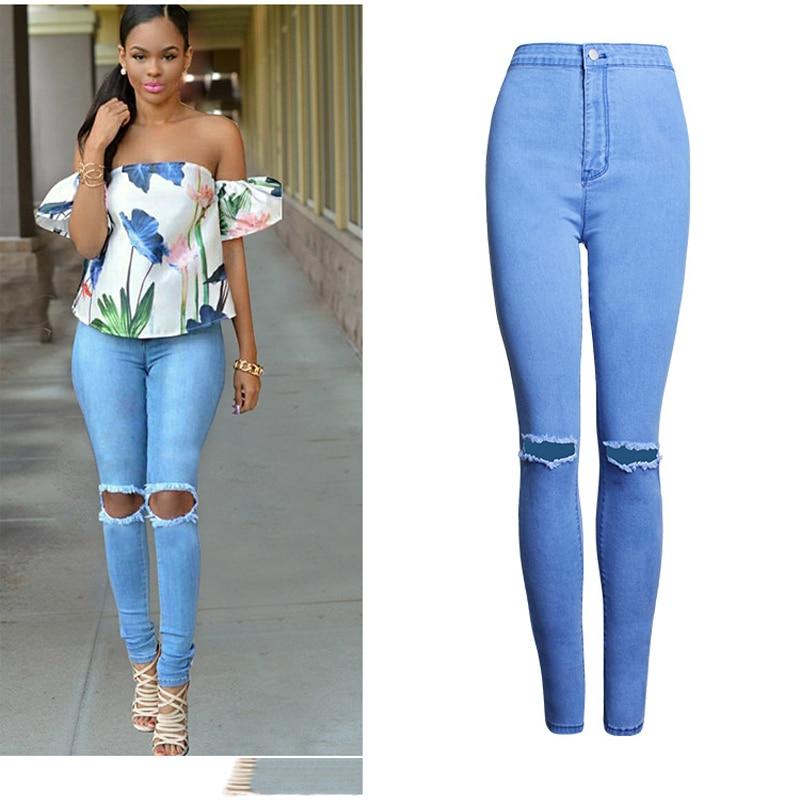 Skinny jeans size girls wearing Plus